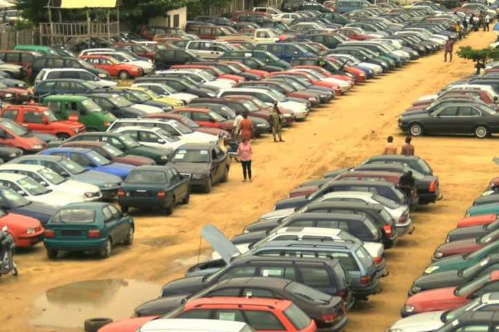 Used Cars In Benin Republic