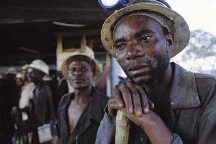 Mining in Zambia