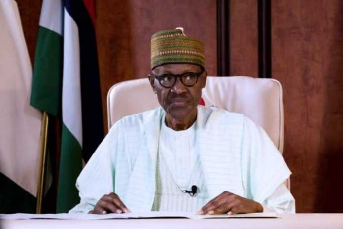 Nigeria's president Mohamadu Buhari resumed work today 21st August, 2017, After being out for more than 3 months on health ground