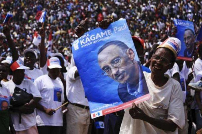 Rwanda Election