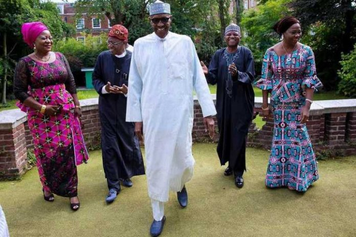 President Muhammadu Buhari has been undergoing medical treatment for an undisclosed illness since early May