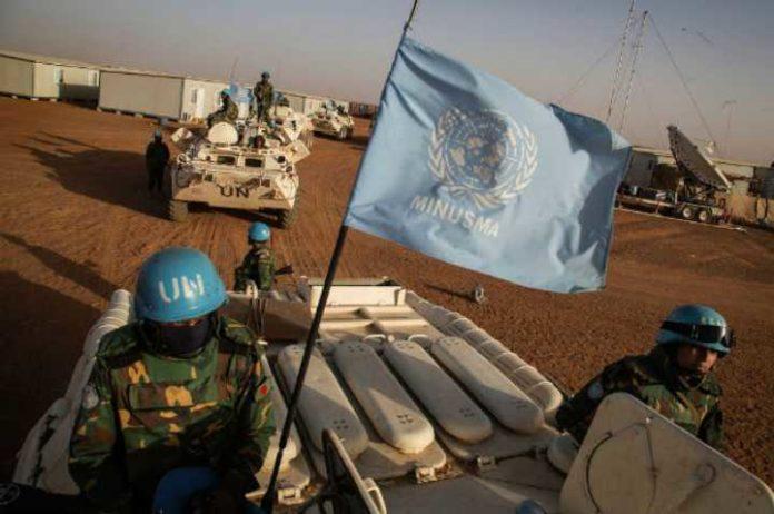 UN Mission in Mali