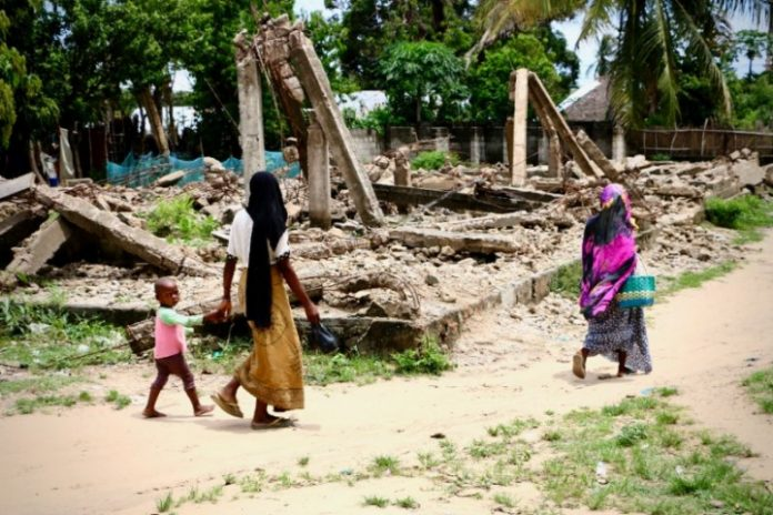 Islamic State claims link to Mozambique attacks