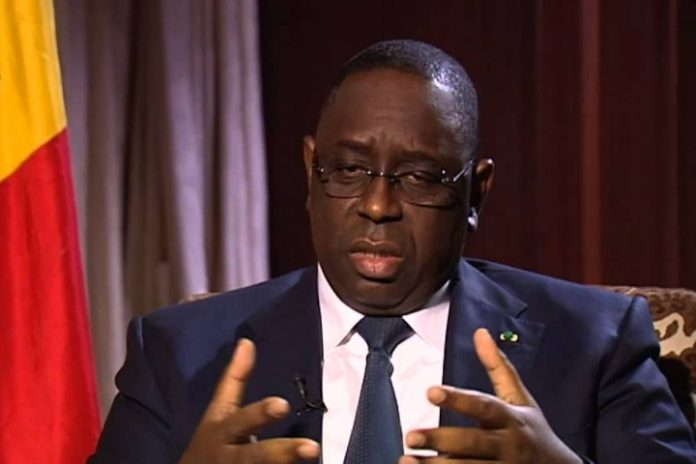 Senegal president says to find truth behind BP gas deal