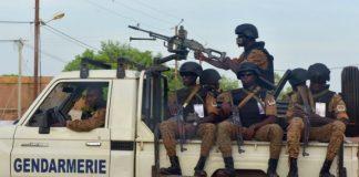 Over a dozen Burkina soldiers killed in a militant attack
