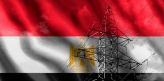 Cost of electricity in Egypt