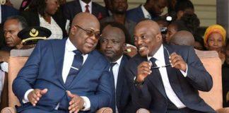 Tshisekedi names Kabila ally as DR Congo PM