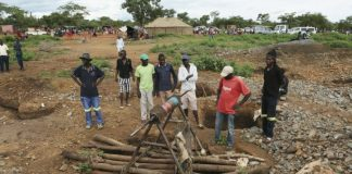 9 persons killed in Mine collapse in Zimbabwe