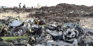 French Woman Sues Boeing for $276M for Ethiopian Crash