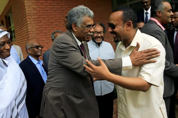 Sudan opposition to nominate members for transitional council