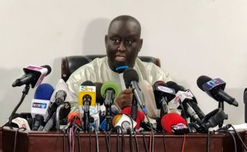 Senegal President's brother resigns after contracts fraud allegations