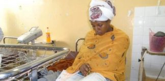Ethiopian woman sits exam 30 minutes after giving birth