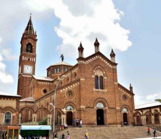 Eritrea defends seizure of Catholic clinics