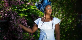 Gambian beauty queen Fatou Jallow, accuse ex-president Jammeh of rape