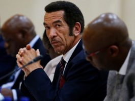 Ian Khama and emerging political equation in Botswana
