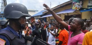 Liberia braces for anti-Weah protests