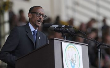 Kagame slams West's 'human rights superiority complex'
