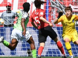 Super Falcon, Banyana Banyana set for last group games at the world cup