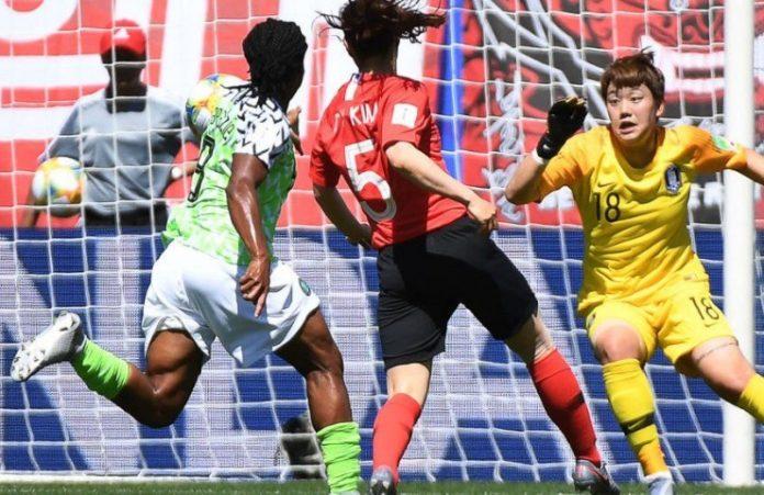 Super Falcon, Banyana Banyana set for last group games at the world cup