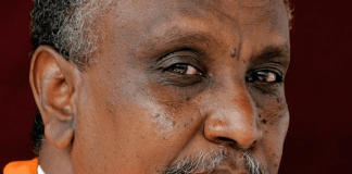 Sudan deports 3 freed rebel leaders after talks collapse
