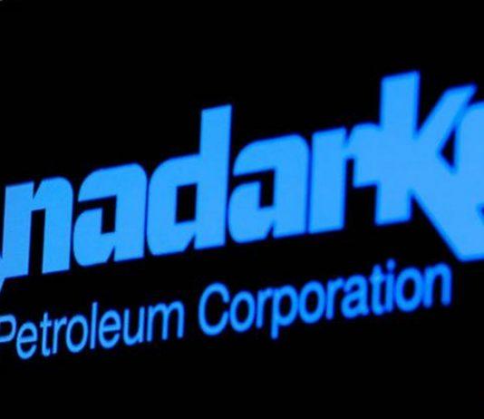 US energy company Anadarko