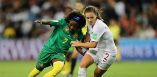 Scotland heartbreak increase chances for Nigeria and Cameroon