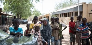 UNICEF says children used in Sunday triple suicide attack