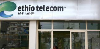Ethiopia's State run Ethio Telecom sorry for internet blackout
