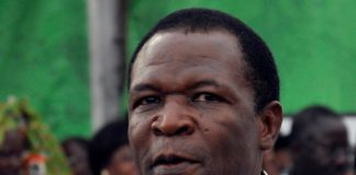 Ex-Burkinabe leader's brother loses extradition appeal