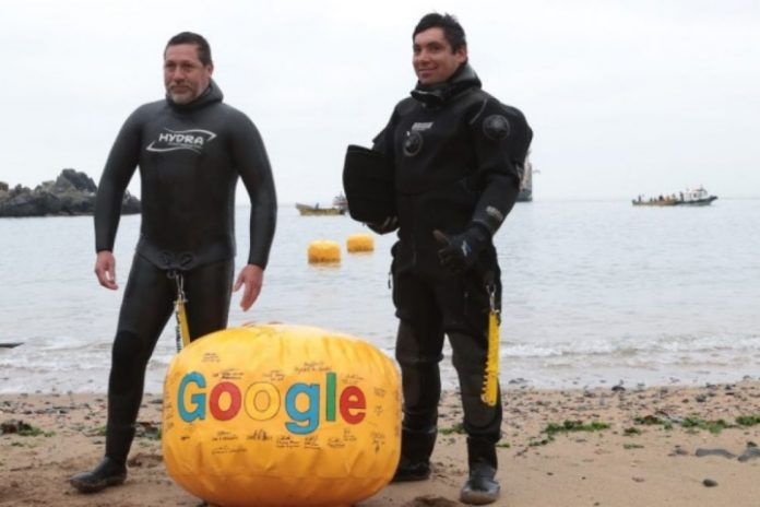 Google to lay new sub-sea cable Equiano, connecting Africa and Europe