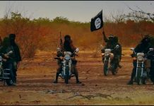 Jihadists, Islamists, Boko Haram, north of Burkina Faso