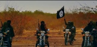 Jihadists, Islamists, Boko Haram, north of Burkina Faso