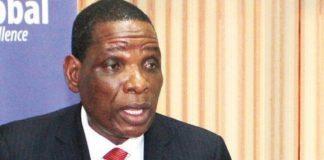 Joseph Mwanamvekha new Malawi Finance minister
