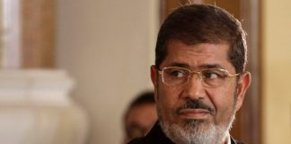 Egypt's ousted Islamist president Morsi dies during court hearing