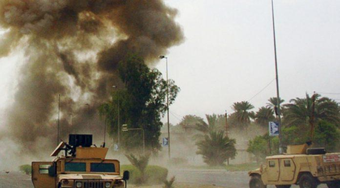 Egyptian militants kill 8 at military checkpoint in Sinai