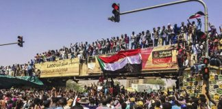 Sudan activists call for fresh protests