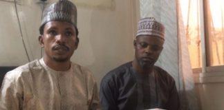 Nigerian senator pleads for forgiveness over sex shop fight