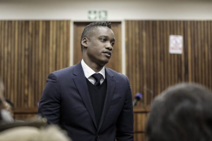 Zuma's son acquitted of culpable homicide after Porsche crash
