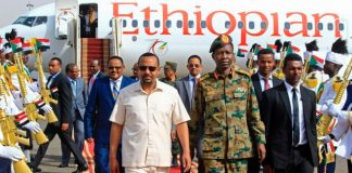 Ethiopian mediator urges Sudan military, opposition to hold direct talks