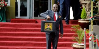 Kenyan finance minister, Henry Rotich to be charged over graft
