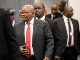 Zuma to face more questions on corruption
