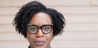 Nigerian writer Lesley Nneka Arimah