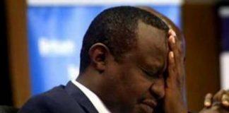 Kenya's finance minister denies corruption charges