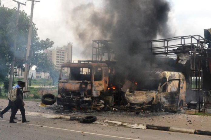 Eleven Shiite members, a Journalist, a DCP killed in Abuja, Nigeria