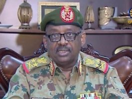 Sudan military council says 'foiled a coup attempt'