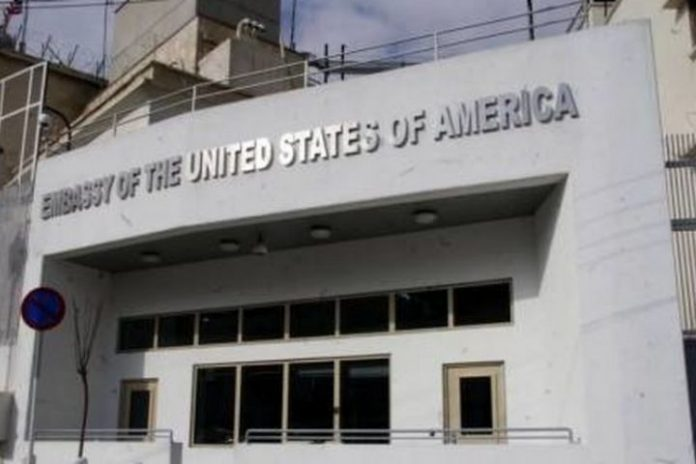 U.S. imposes visa restrictions on some Nigerian politicians