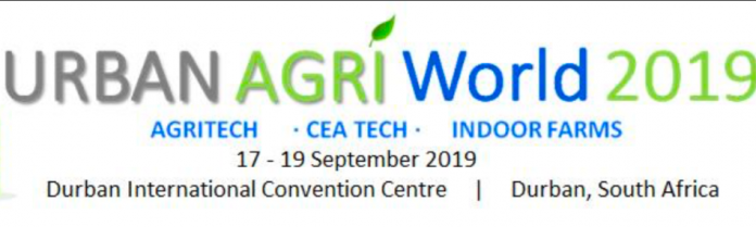 Why Africans should be excited about Urban Agri World 2019