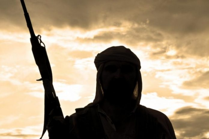 Two leaders of al Qaeda affiliate Ali Maychou and Bah Ag Moussa