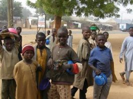 Most children out of school are Nigerian - UNESCO