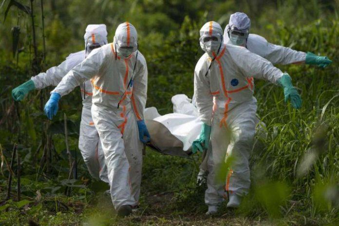 Deep distrust hindering effort to fight Ebola in Congo